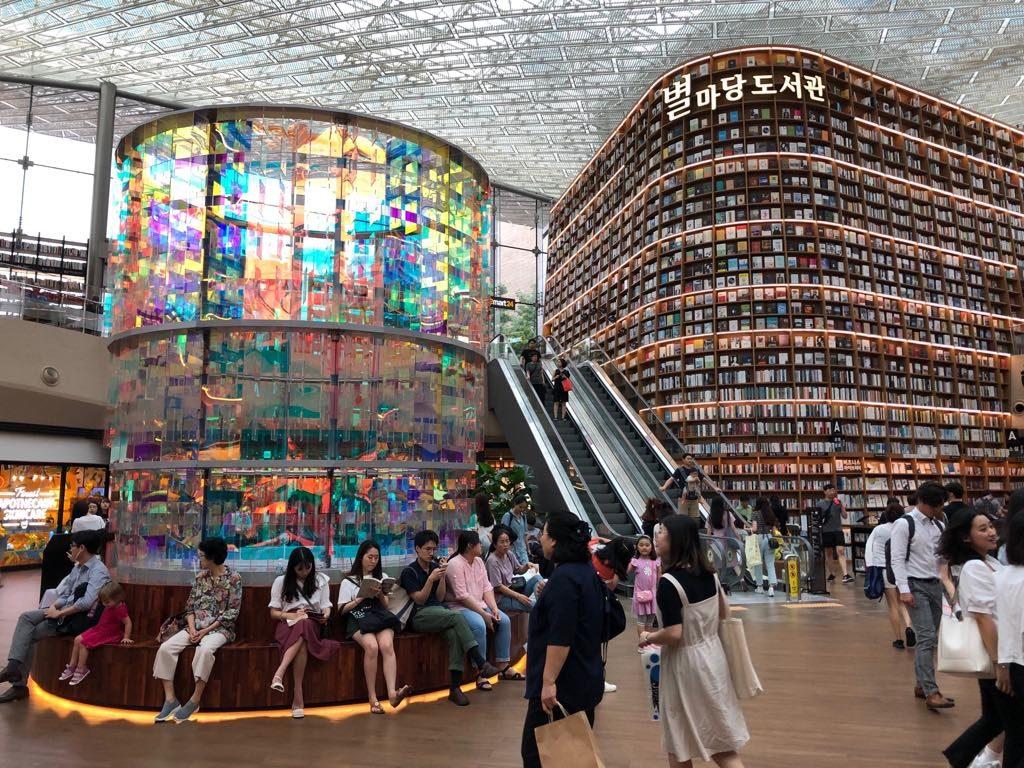 biblioteka_Seul