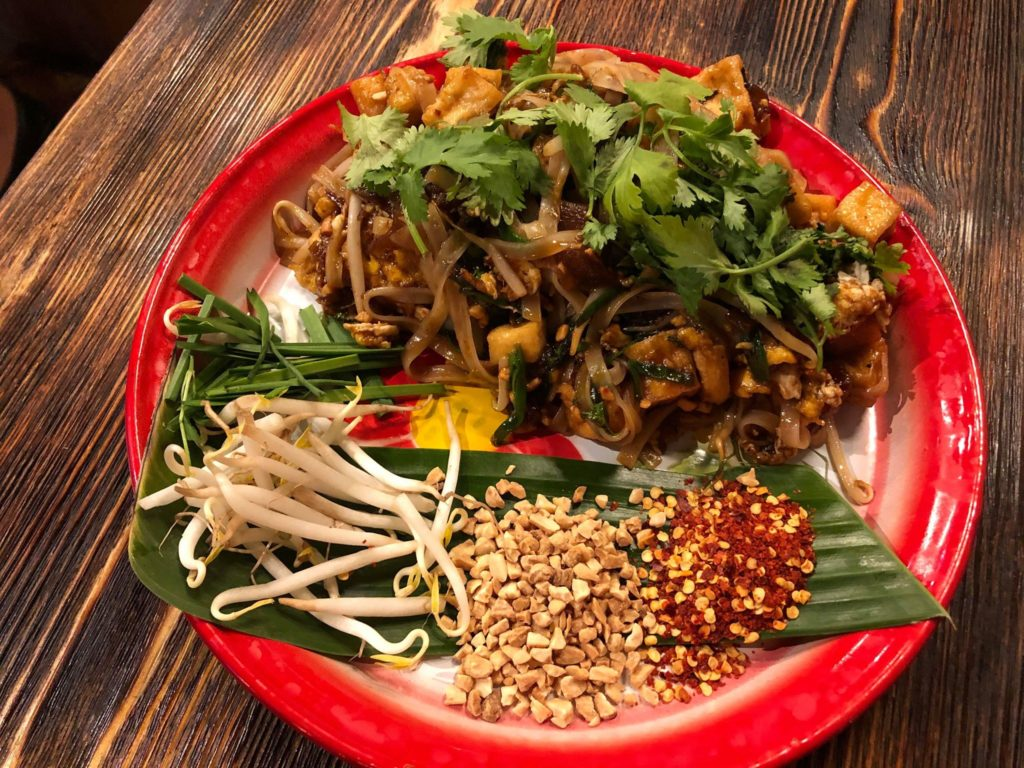 Pumpui Thaifood_pad thai