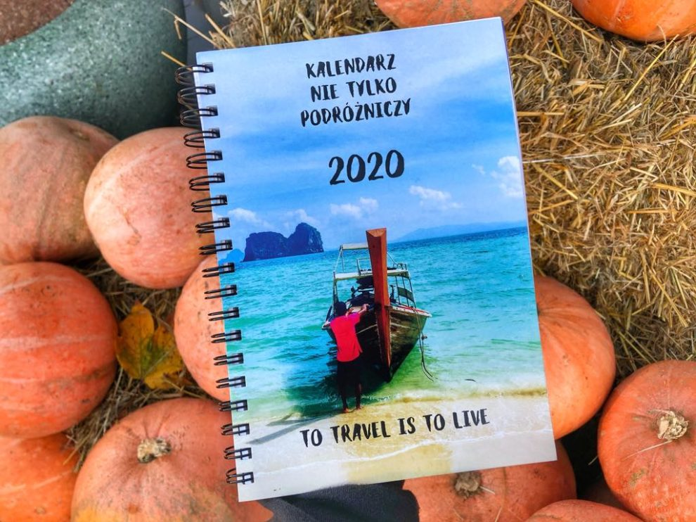 kalendarz tasteaway 3