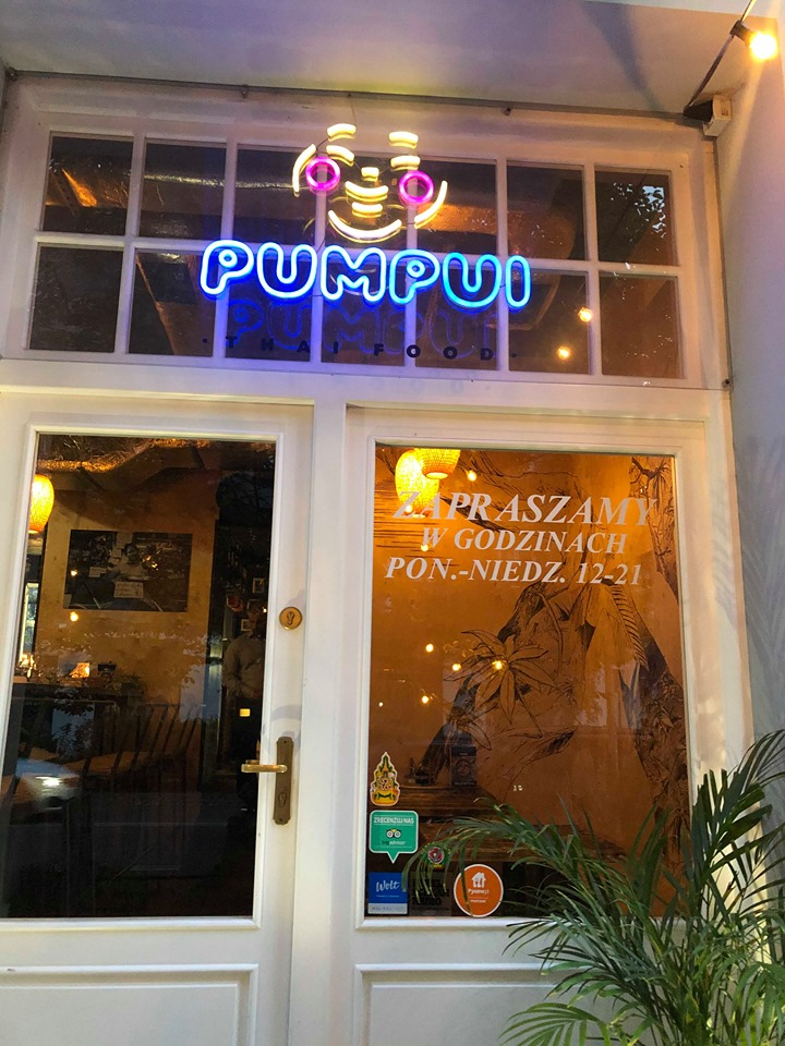 pumpui thaifood