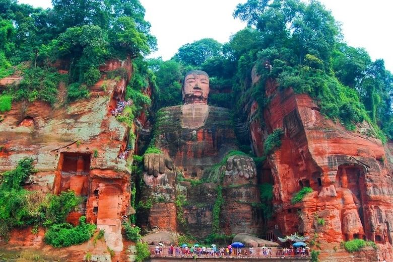 Budda Leshan