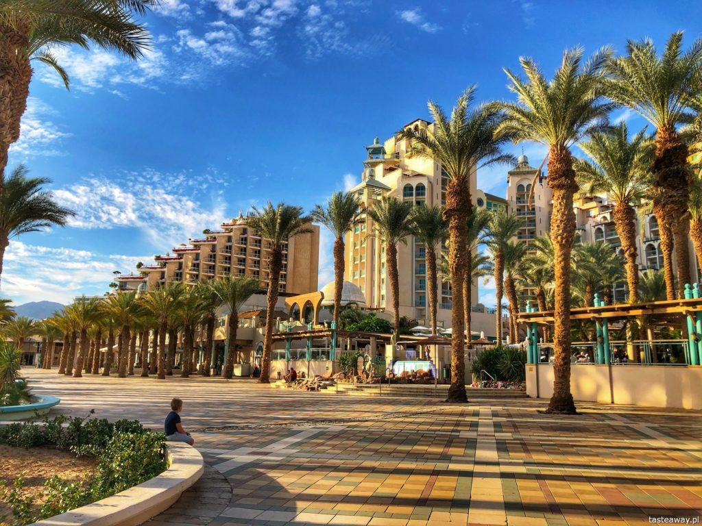 promenada Eilat_2