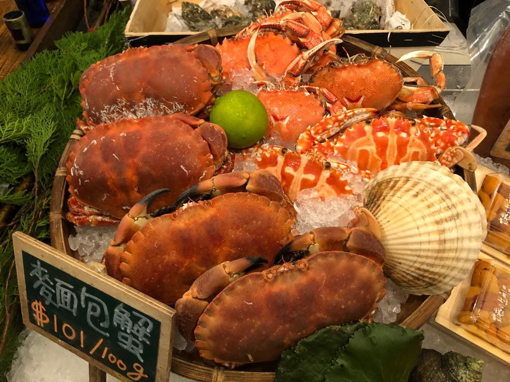 Fish Market_Taipei