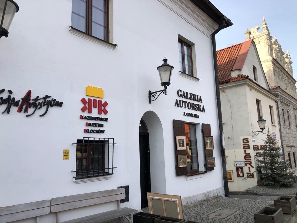 Kazimierskie Muzeum Klocków_1