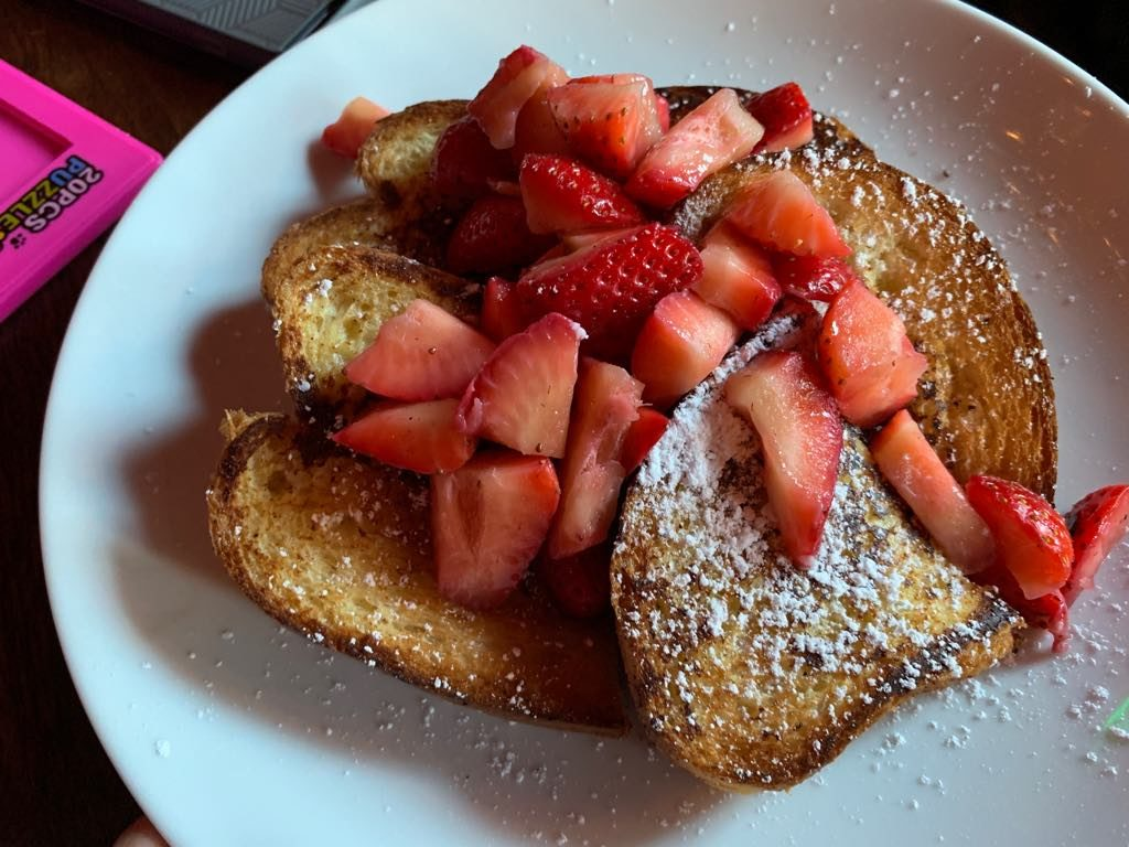 25 degrees_FRENCH TOAST