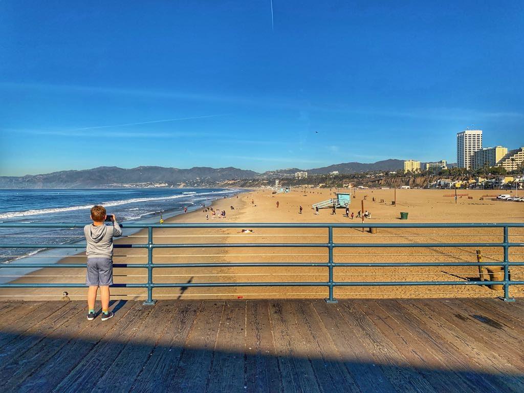 Santa Monica Pier_2