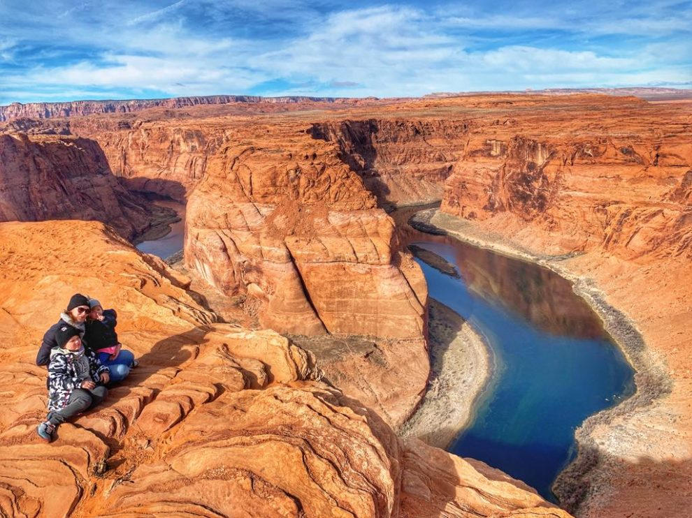 USA_Horseshoe Bend