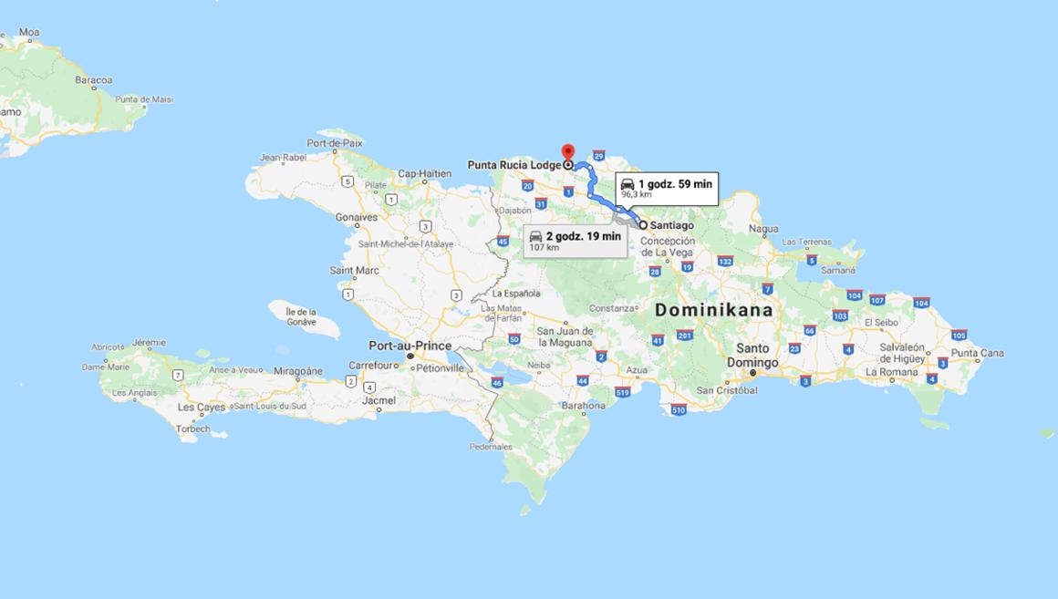 Dominikana_mapa