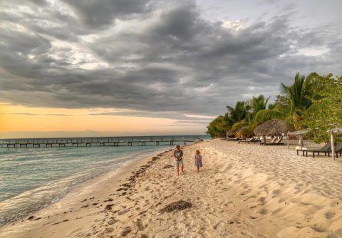 Dominikana_plaże