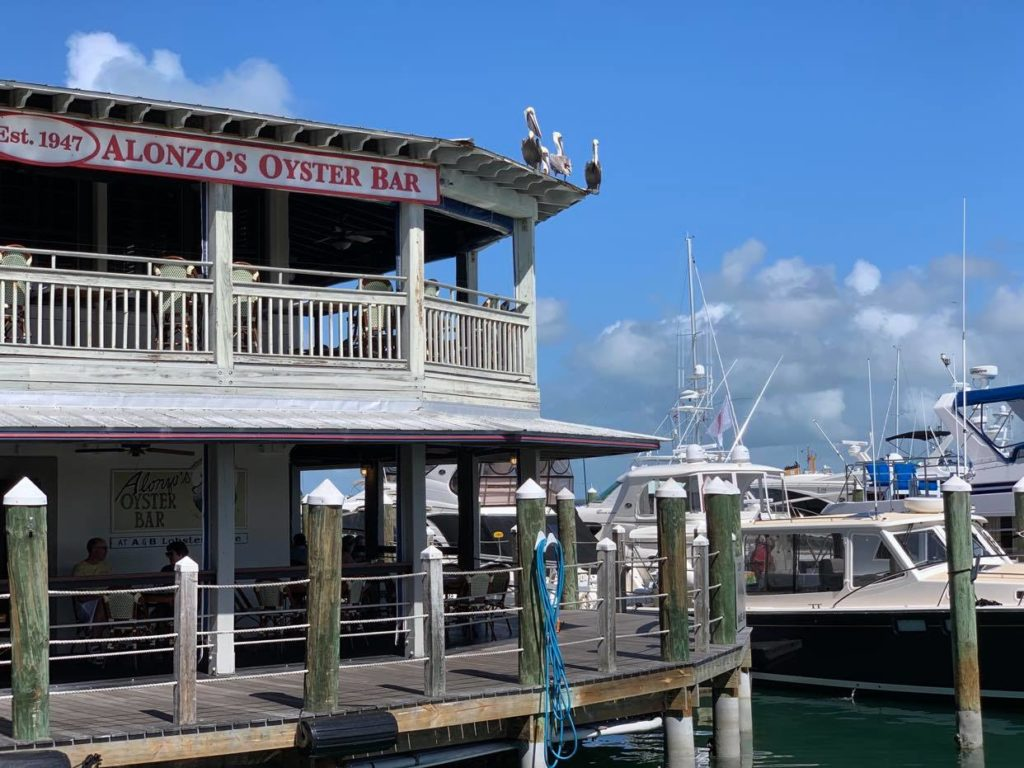 Historic Seaport_Alonzo_Oyster_Bar