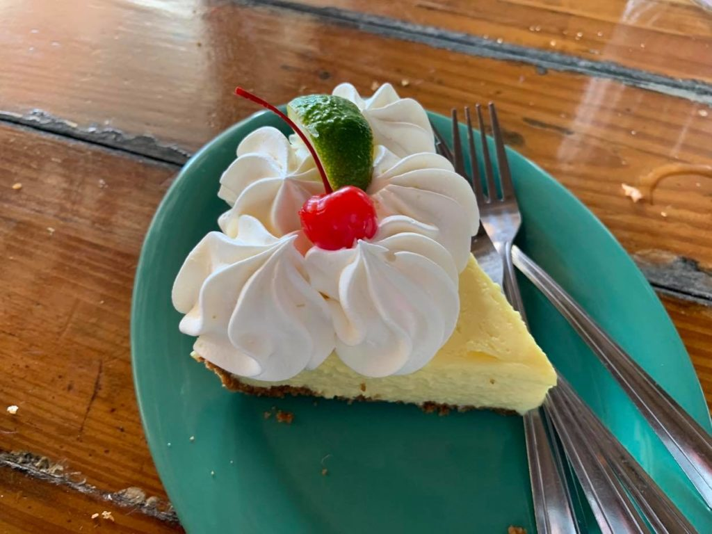 Key Lime Pie_Hogfish