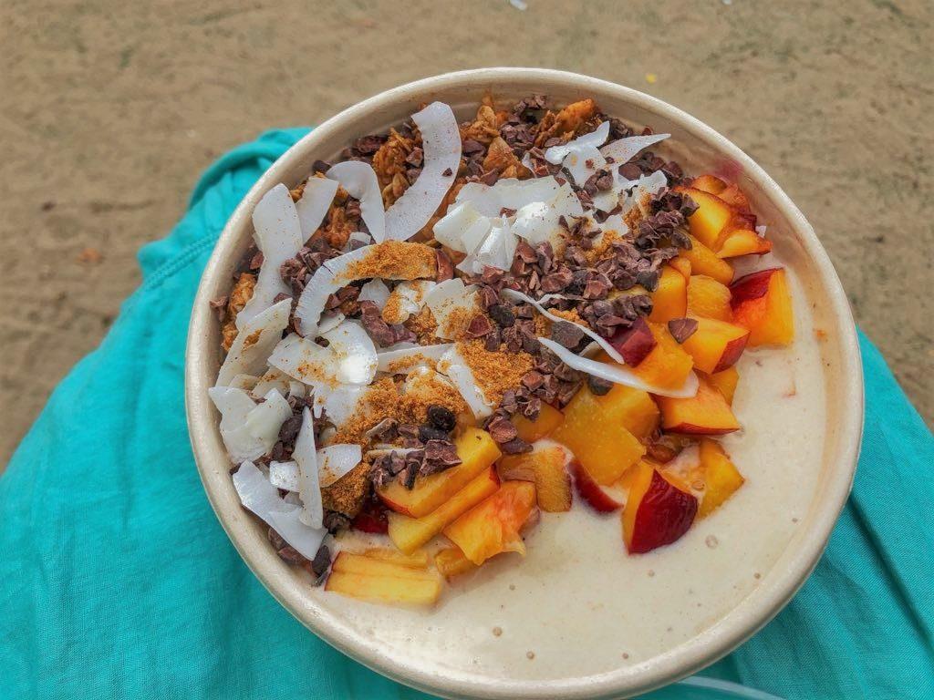 coco bowls