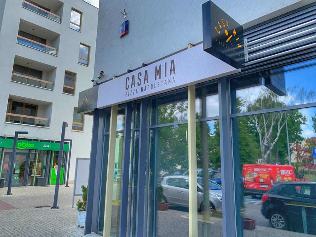 Casa Mia Kolska