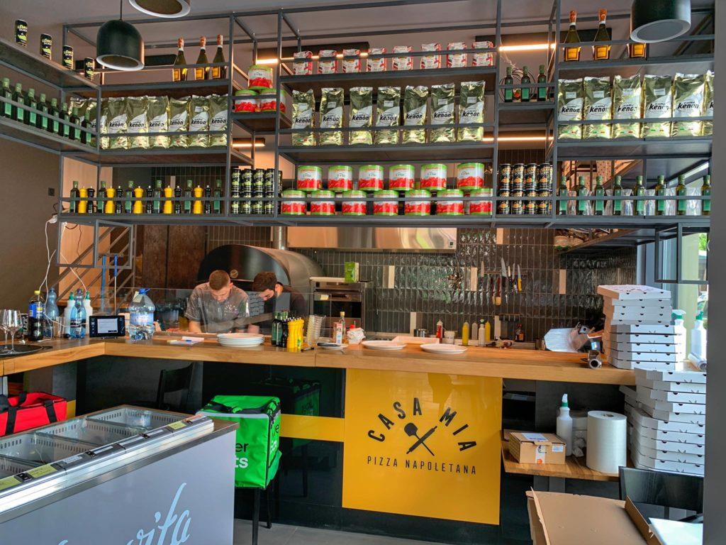 Casa Mia Pizza Napoletana_3