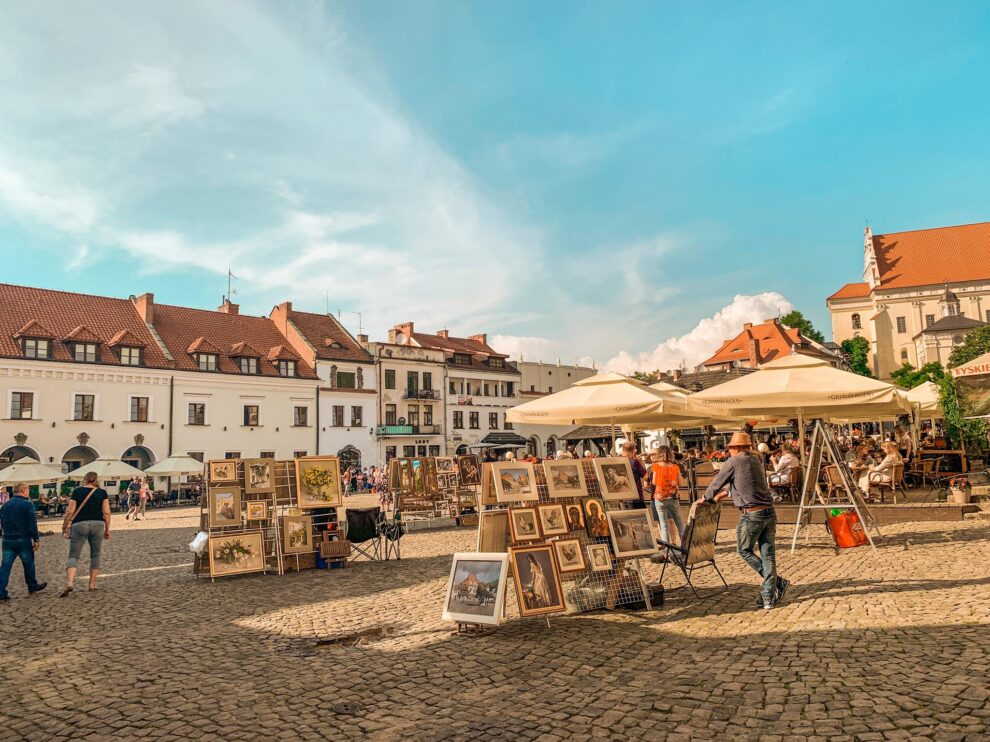 Kazimierz_rynek