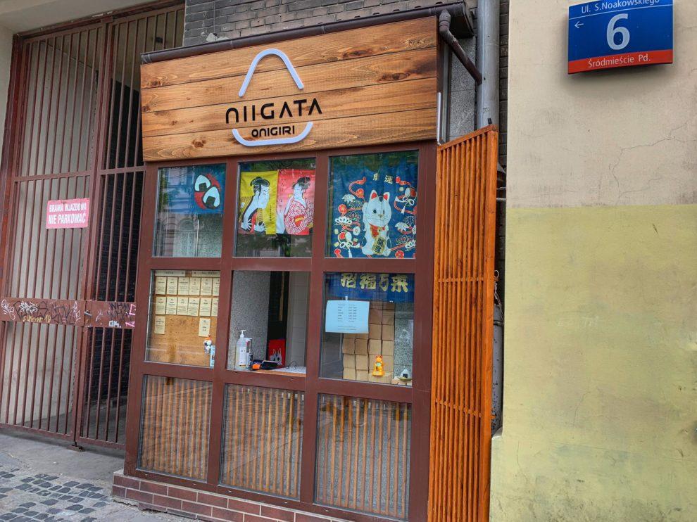 Niigata Onigiri