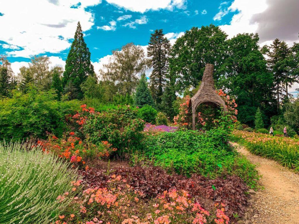 Arboretum Wojsławice_5