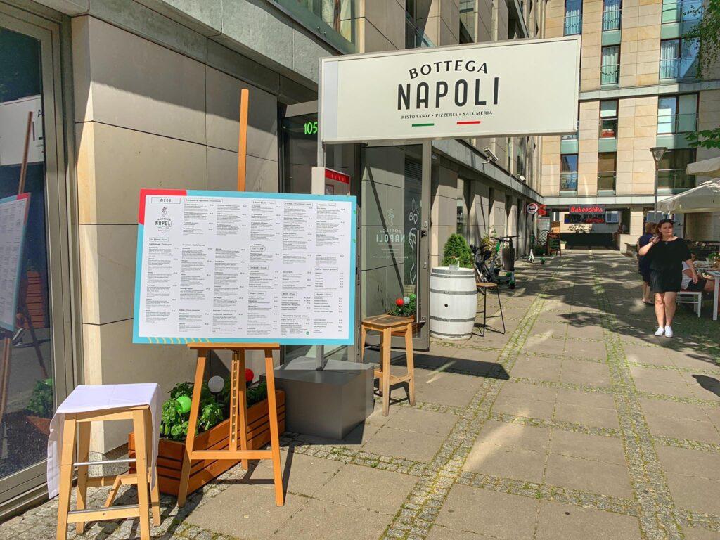 Bottega Napoli