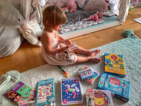 Moi Mili sklep z zabawkami
