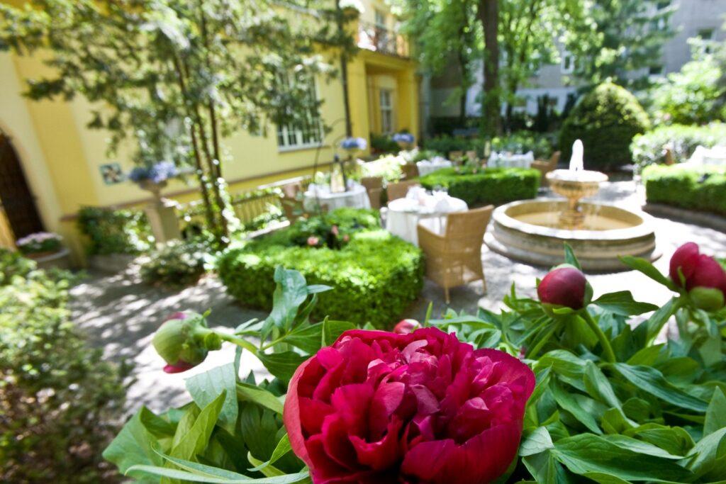 Różana Ogród
