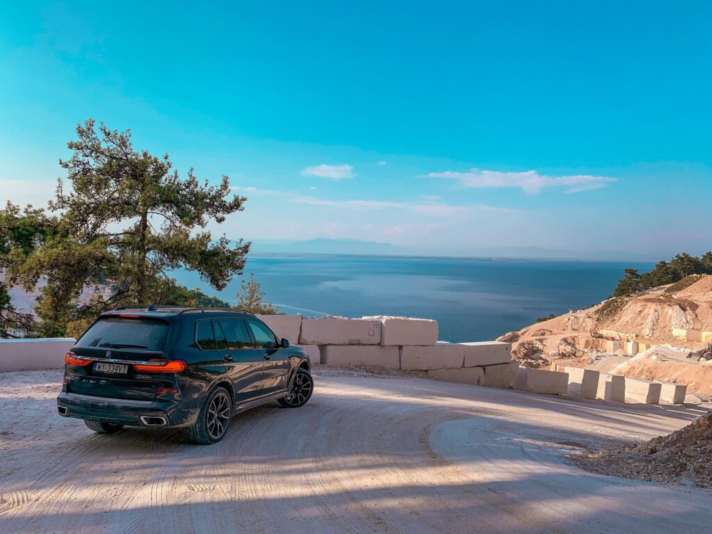 BMW Grecja_Thassos_3