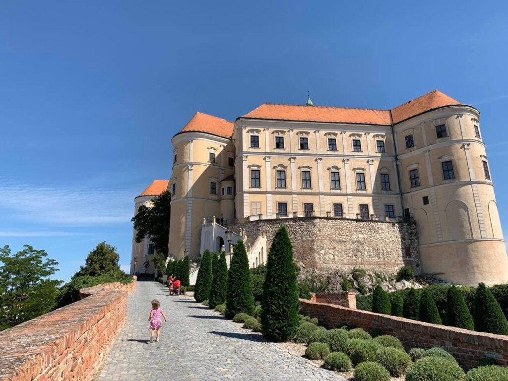 Czechy 3