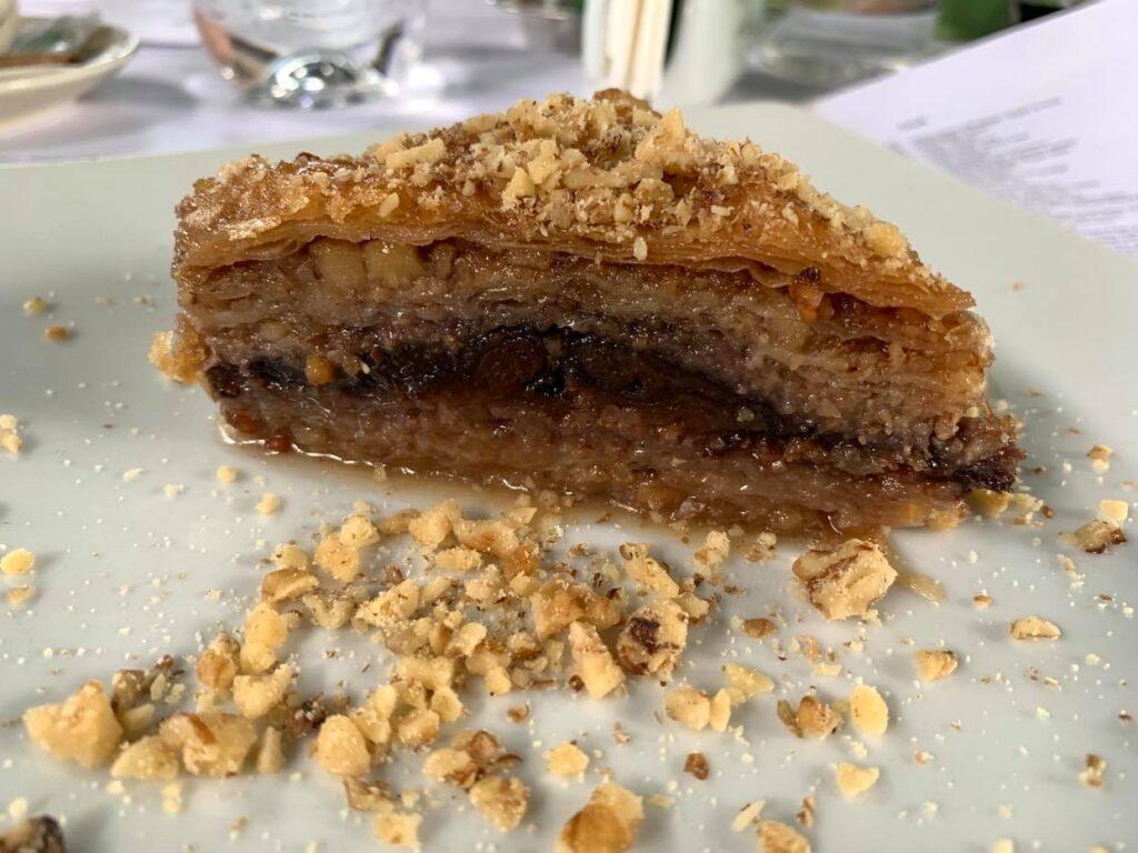 Frans_Serbian walnut pie