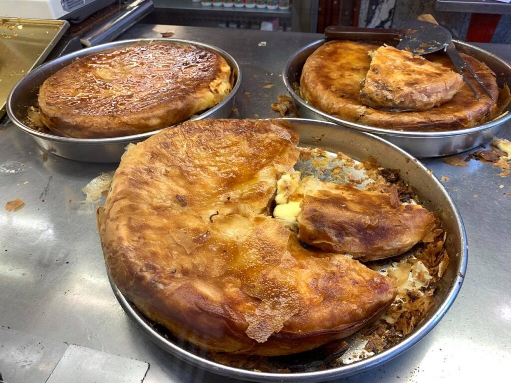 Trpkovic Bakery