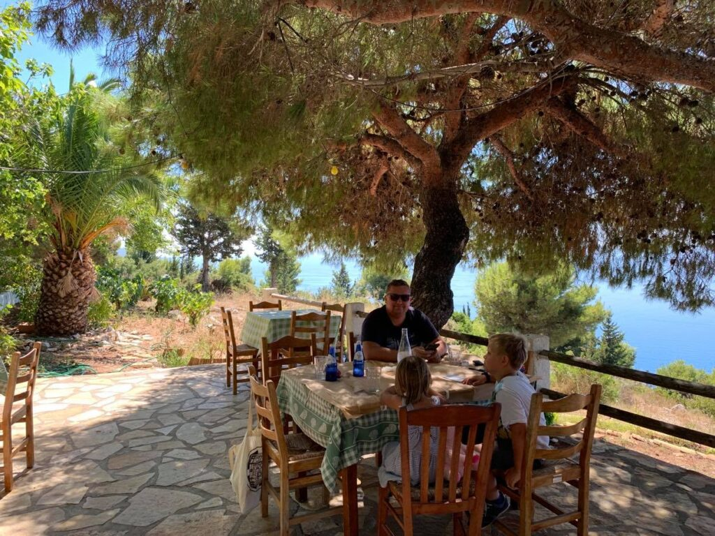 Taverna Ionio