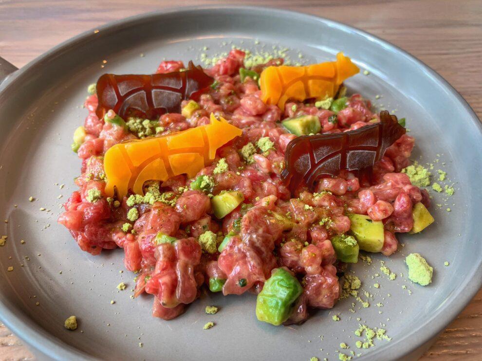 Heart By Amaro Restauracja Do Ktorej Naprawde Warto Jechac Nawet Kilka Godzin
