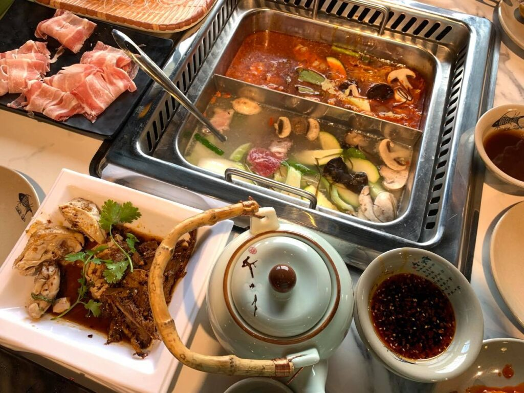China Hotpot_gotujemy