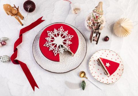 torty świąteczne DESEO, Boże Narodzenie z DESEO, torty świąteczne DESEO