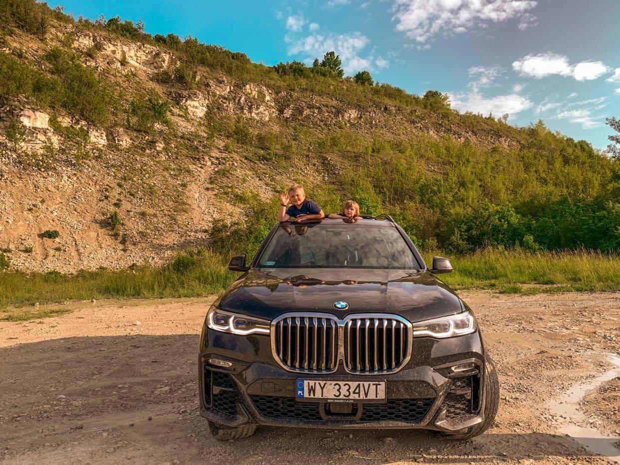 czerwiec 2020_start BMW projekt