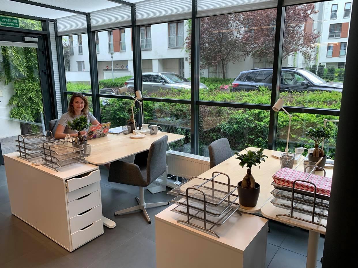 maj 2020_nowe biuro