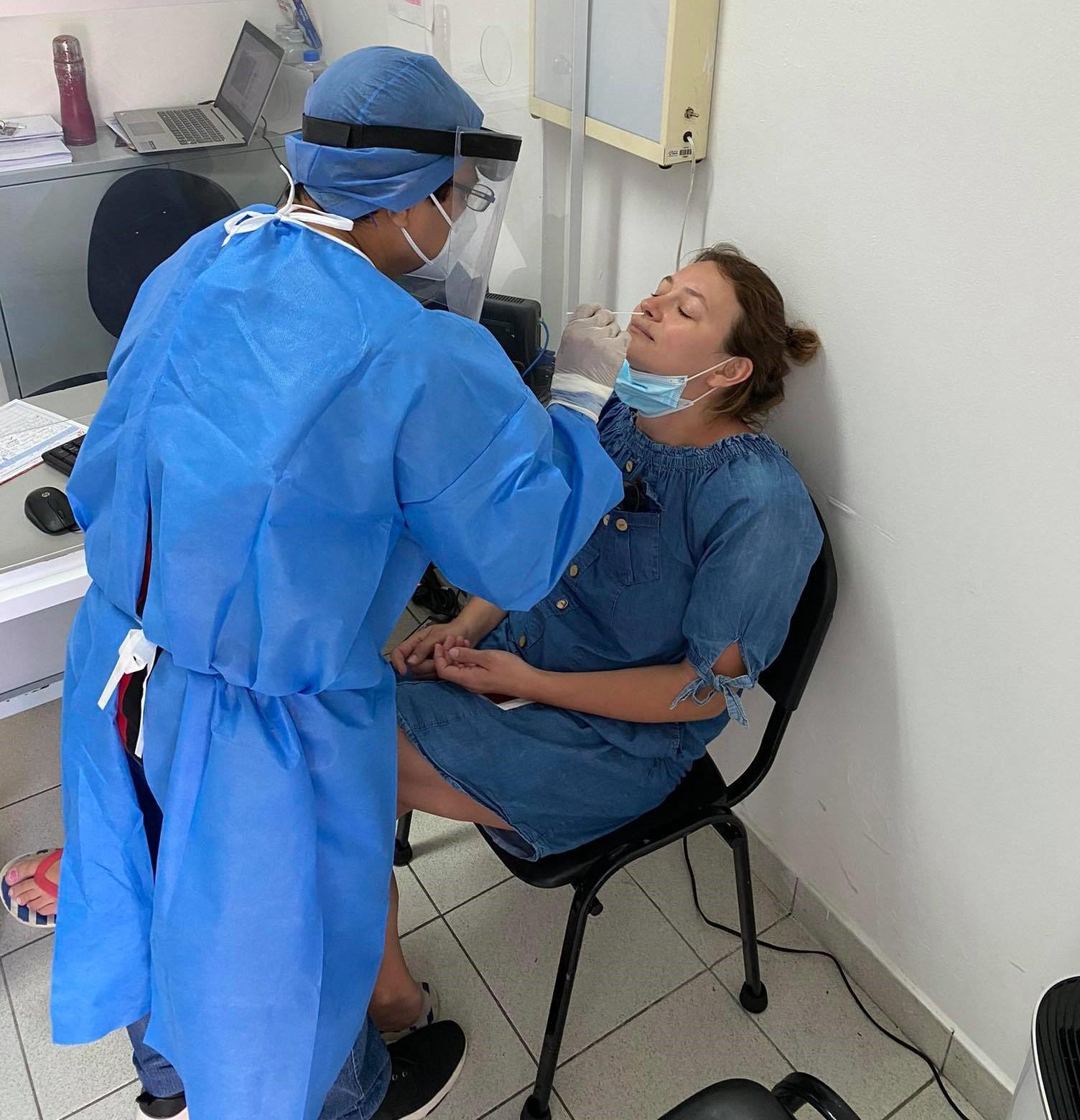 test antygenowy_Meksyk