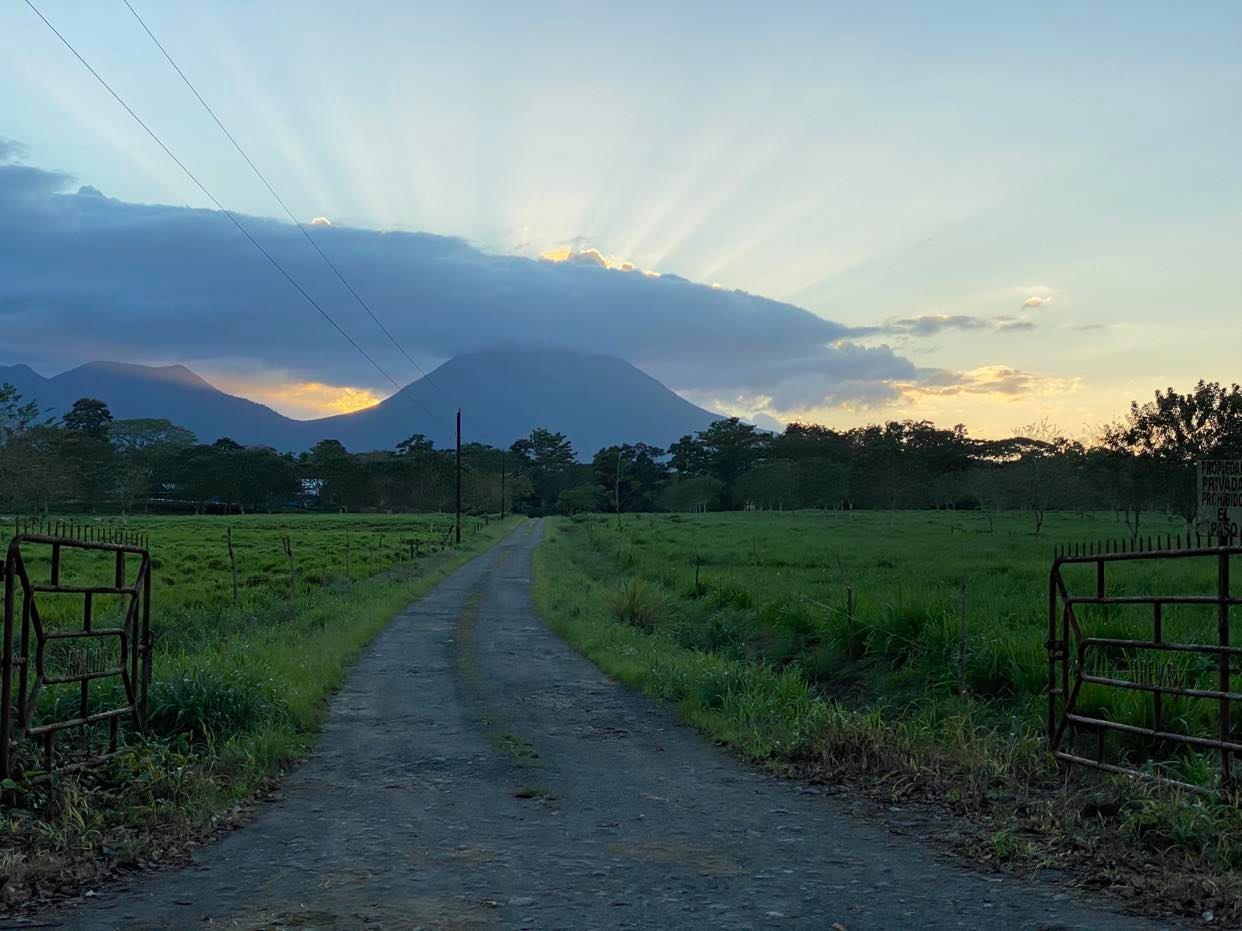 Kostaryka_Arenal