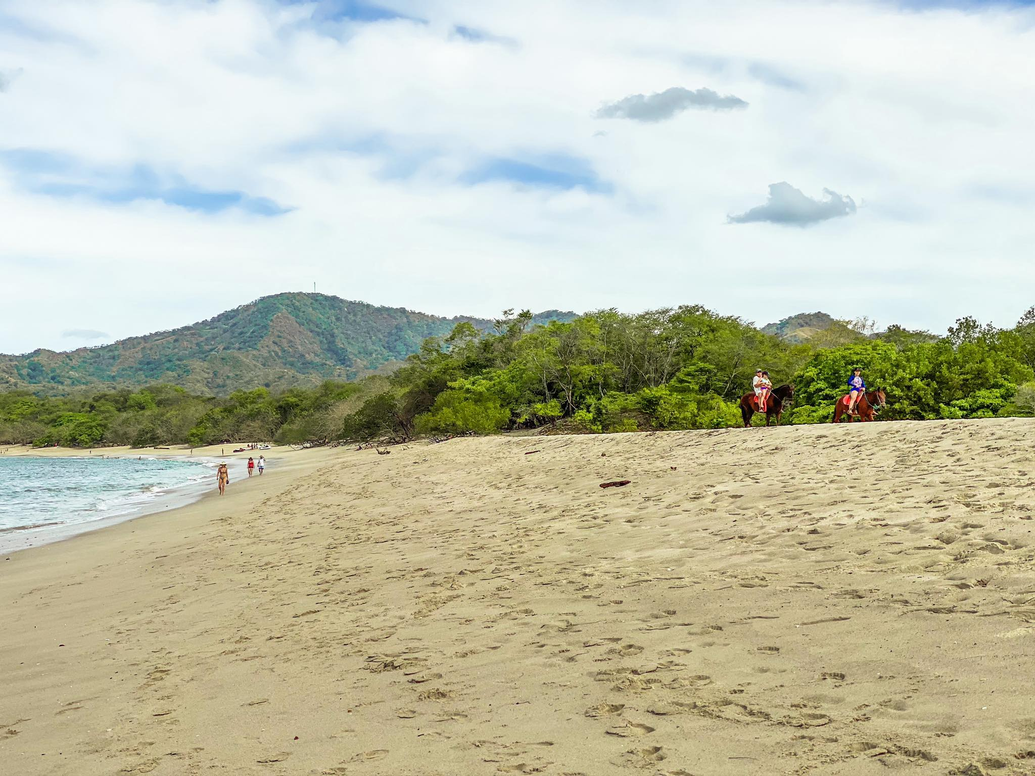 Playa Conchal_A