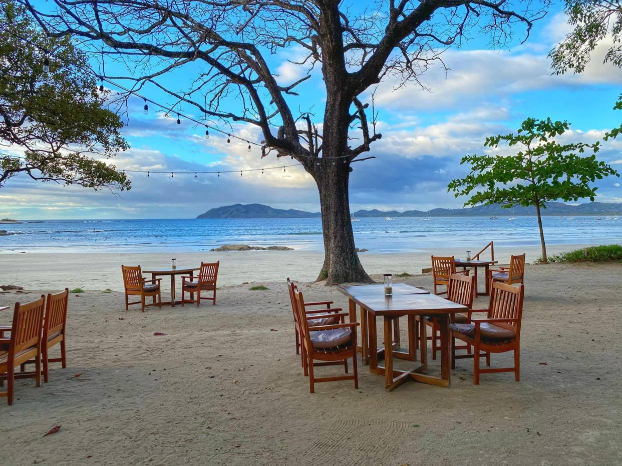 plaża Tamarindo_2