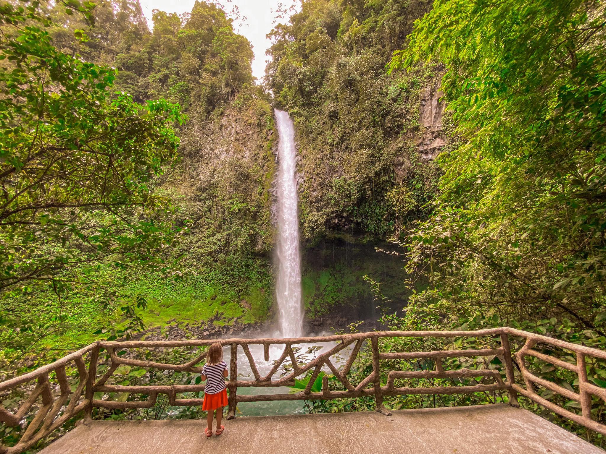 wodospad_La Fortuna