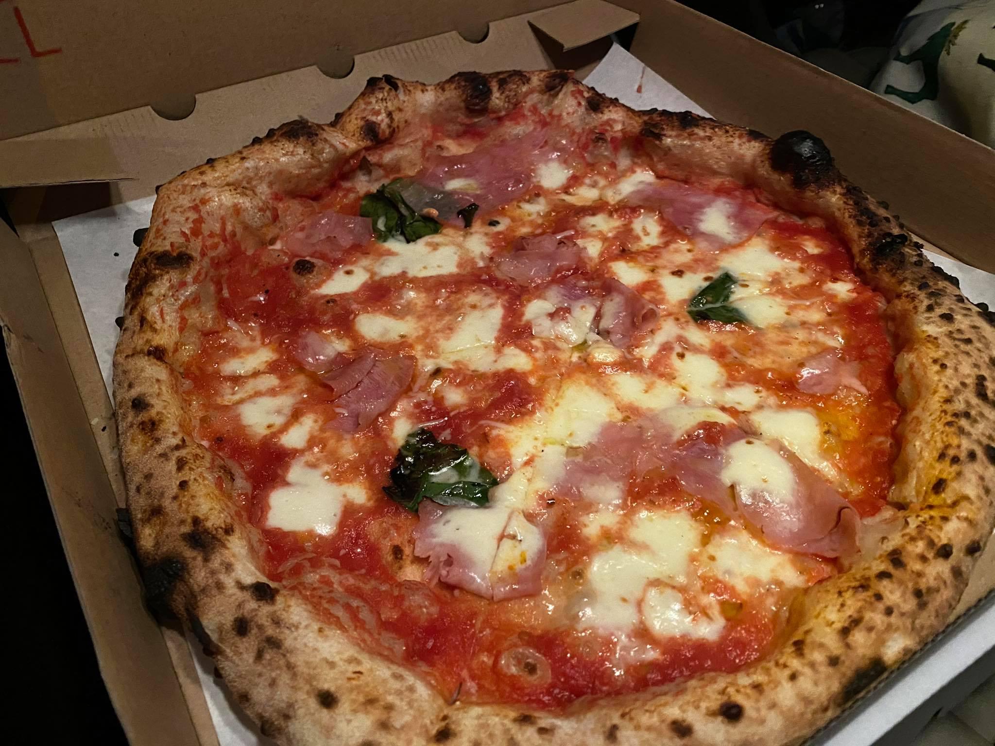 Cotto_pizza, Piccolo Pizzaiolo
