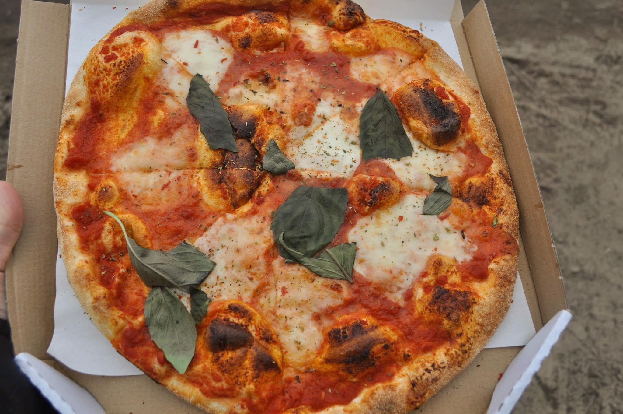 Cucina Povera_pizza