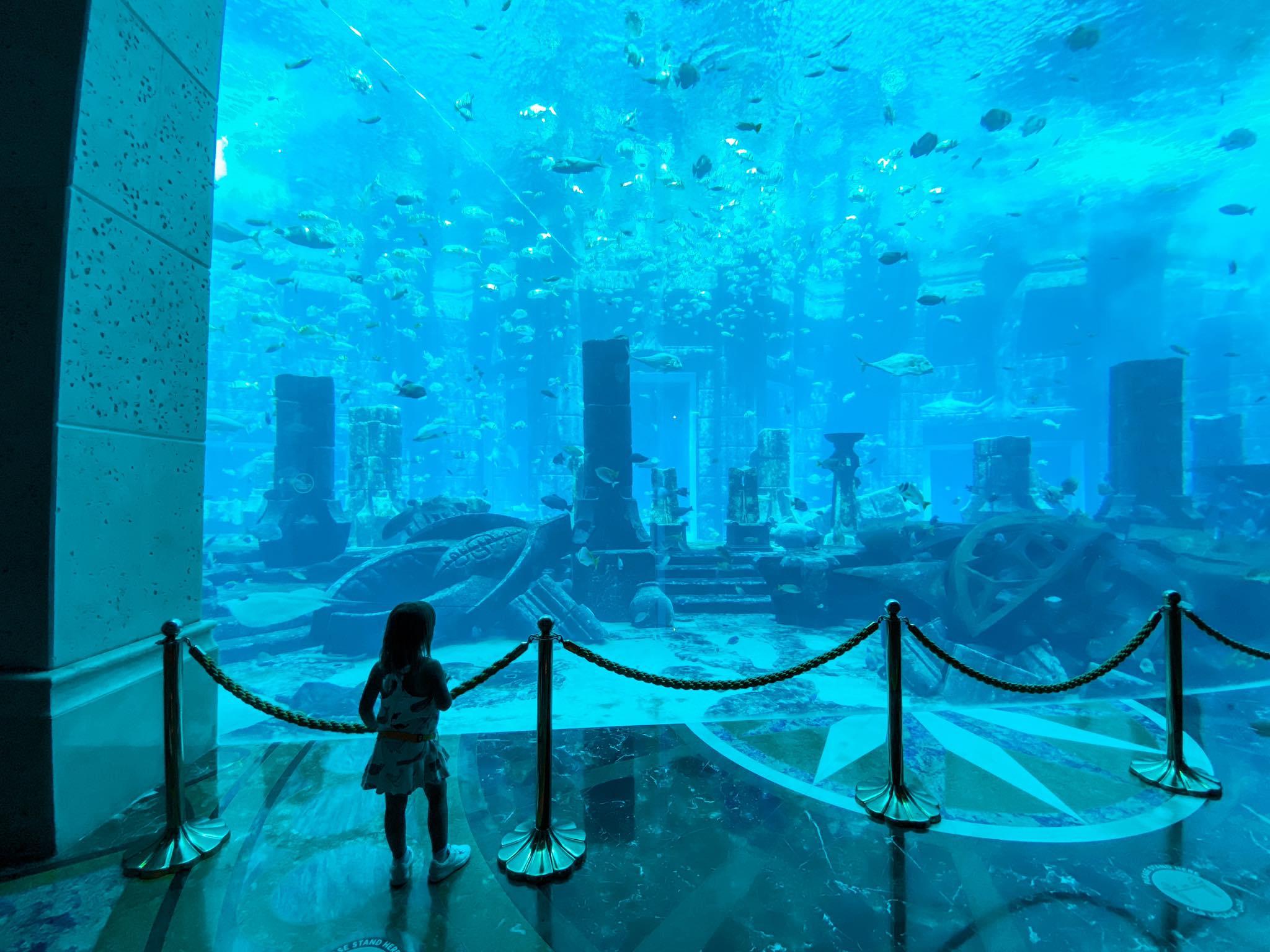 Atlantis_Lost Chambers