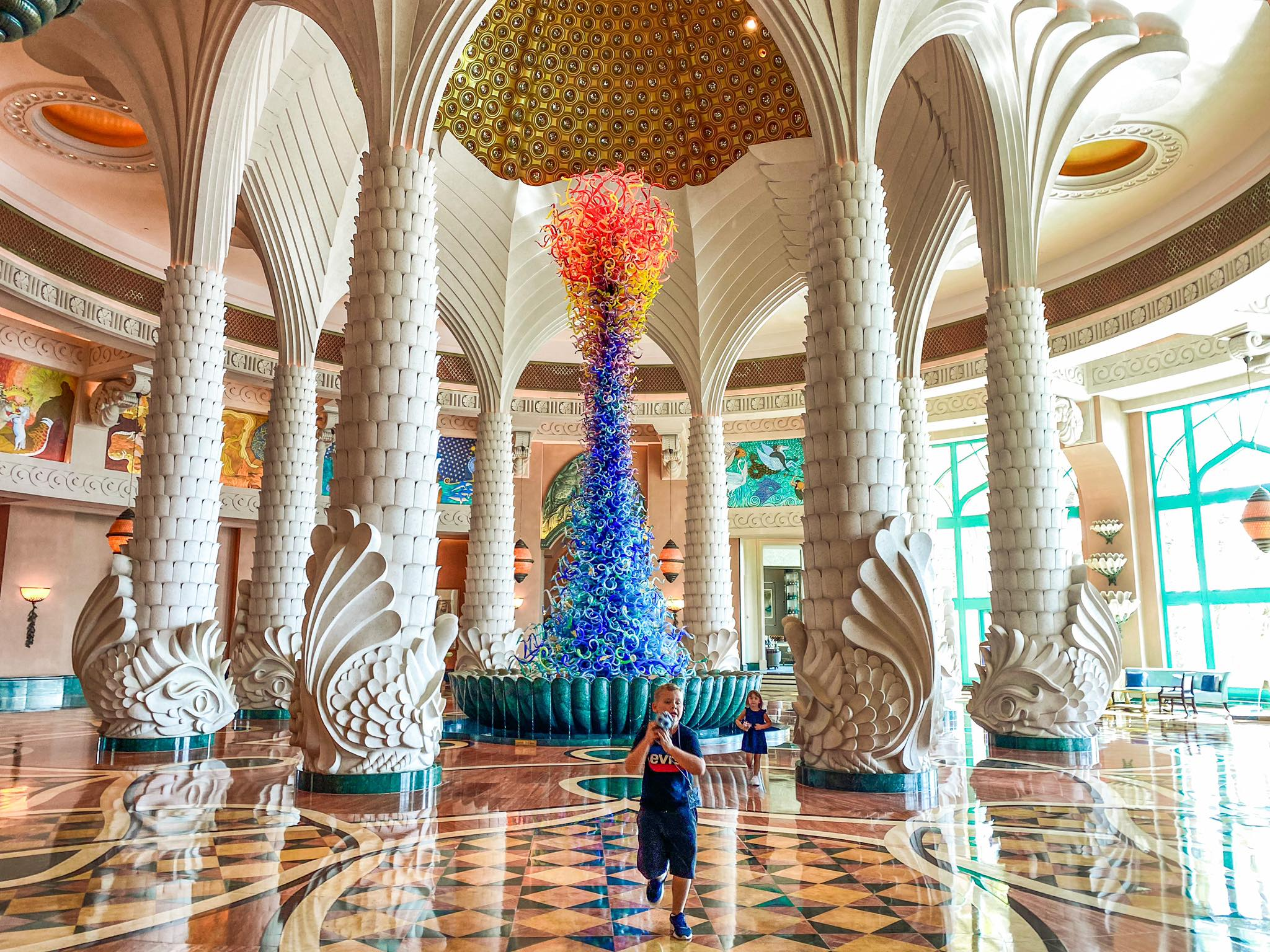 Atlantis_lobby