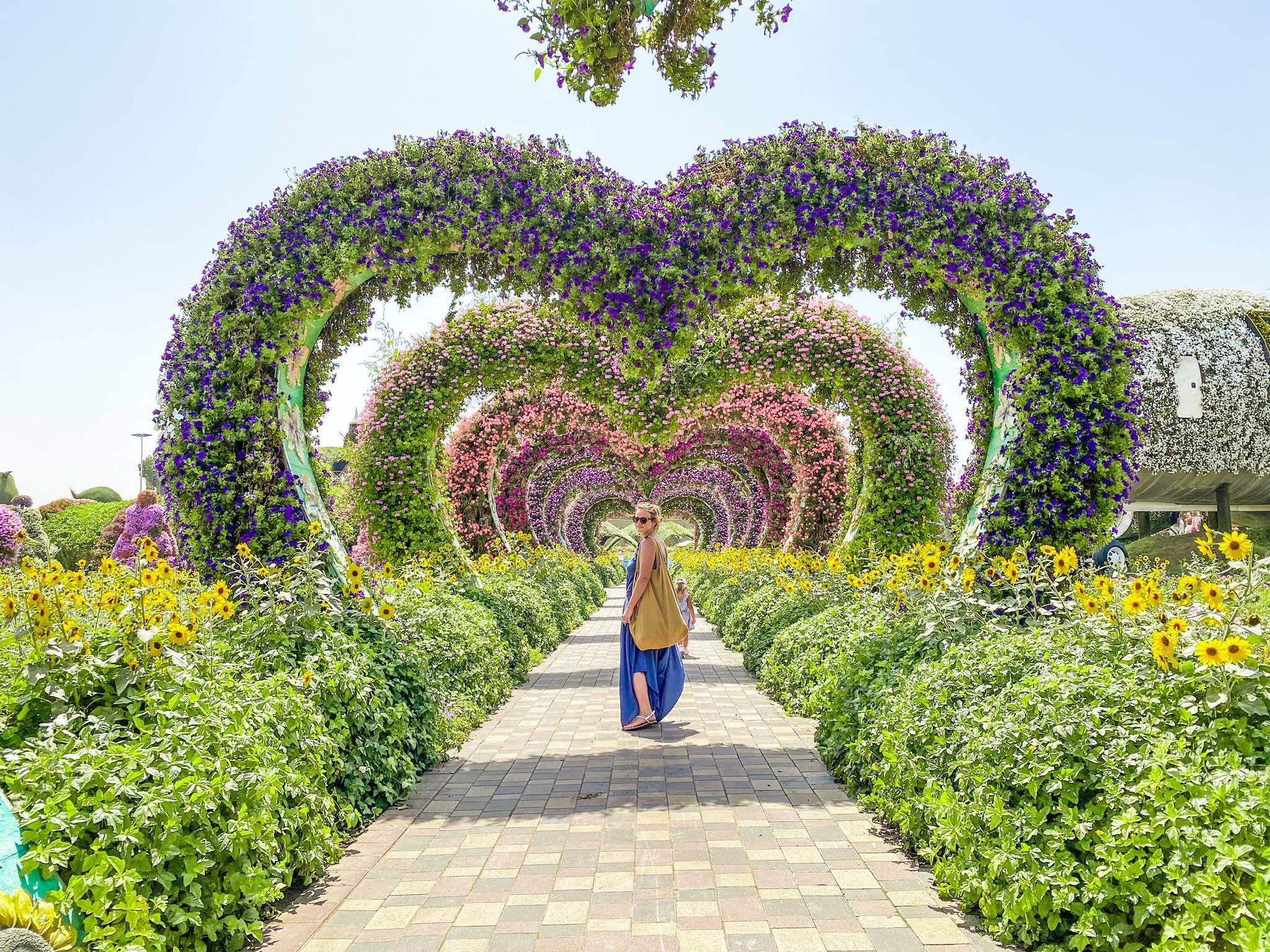 Dubai Miracle Garden_2