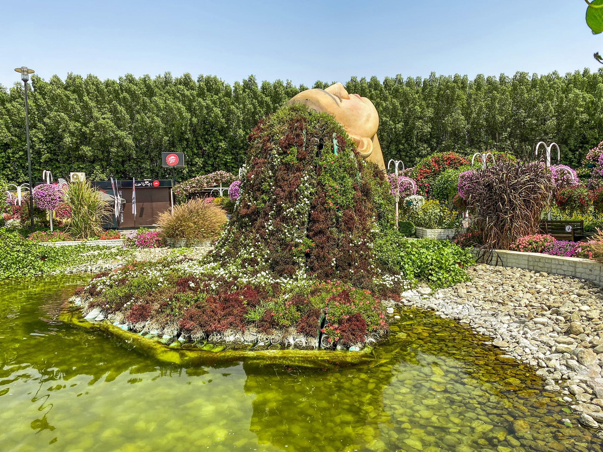 Dubai Miracle Garden_7