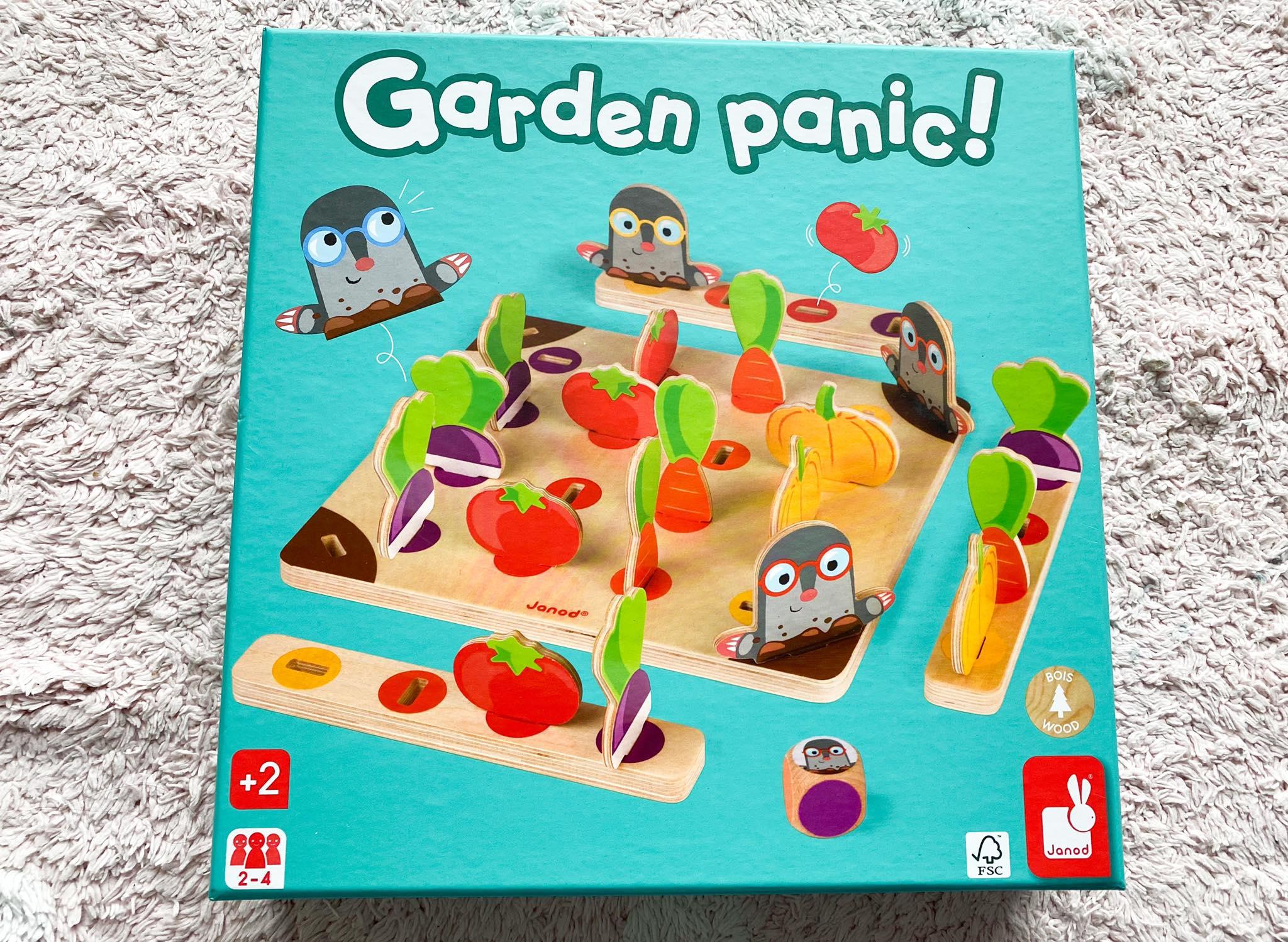 Garden Panic_0