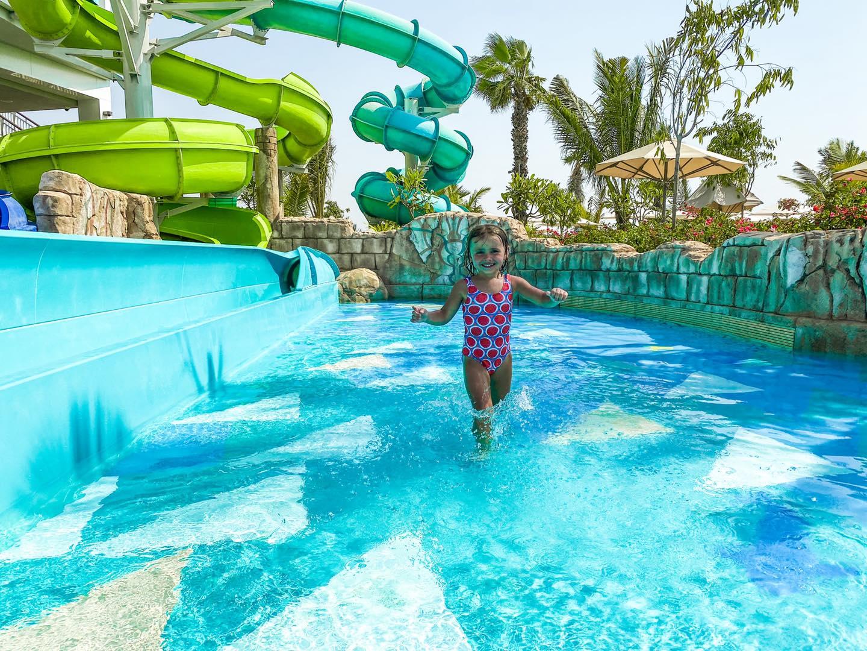 aquaventure dzieci