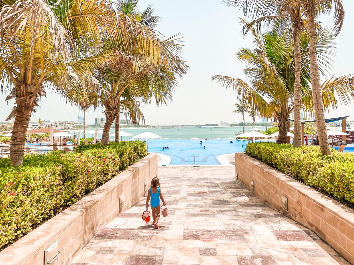 Andaz the Palm_2