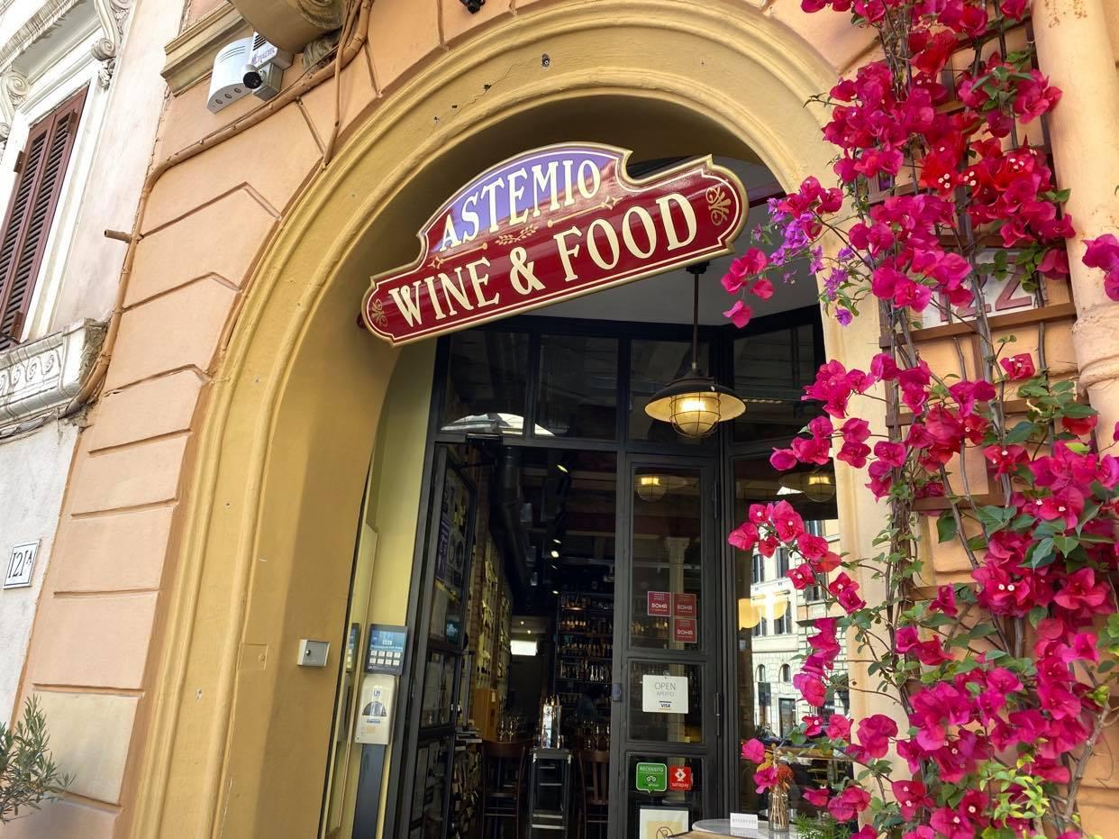Astemio_wine bar