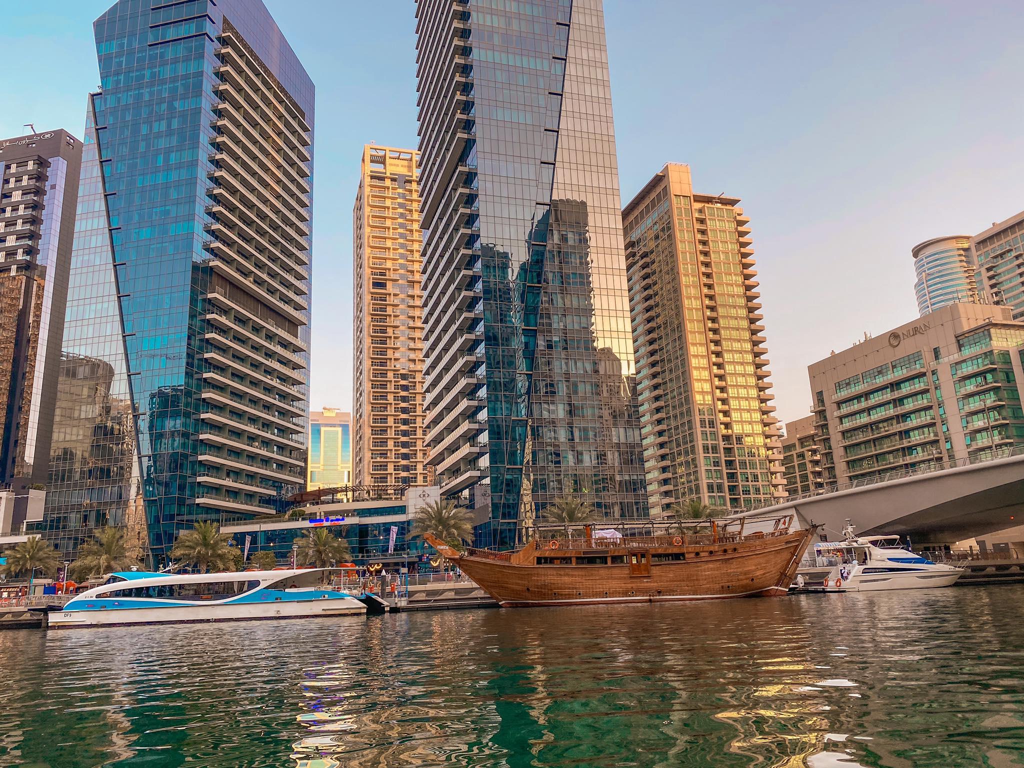 Dubai Marina_5